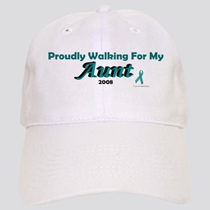 Walking For My Aunt (OC) Cap