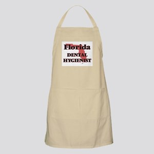 Florida Dental Hygienist Apron