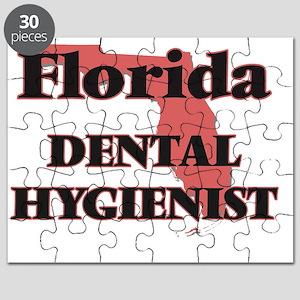 Florida Dental Hygienist Puzzle