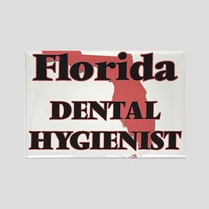 Florida Dental Hygienist Magnets