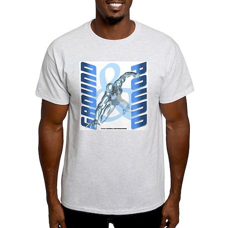 Ground & Pound Light T-Shirt