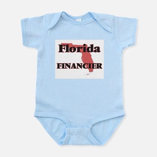 Florida Financier Body Suit