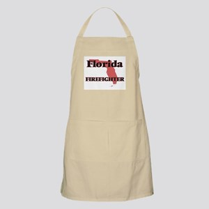Florida Firefighter Apron