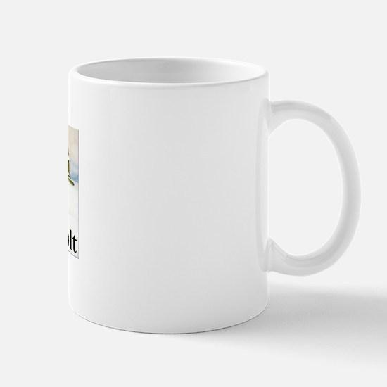 P47 Thunderbolt Mug