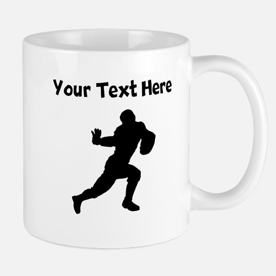 Running Back Mugs