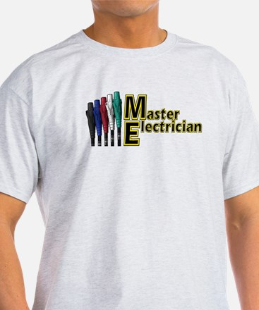 Master Electrician T-Shirt