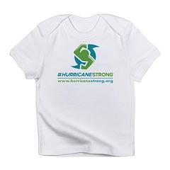 Hurricanestrong Infant T-Shirt