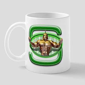 Go Spartans! Mug