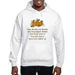 Pumpkin Spice Hoodie