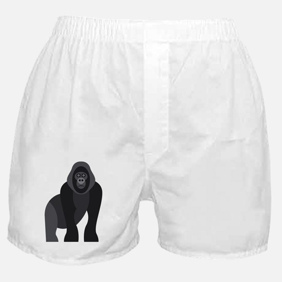 Cool Macaque Boxer Shorts