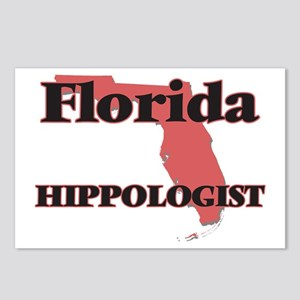 Florida Hippologist Postcards (Package of 8)