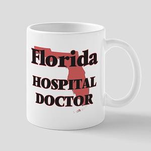 Florida Hospital Doctor Mugs