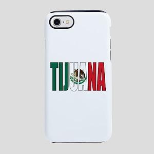 Tijuana iPhone 8/7 Tough Case