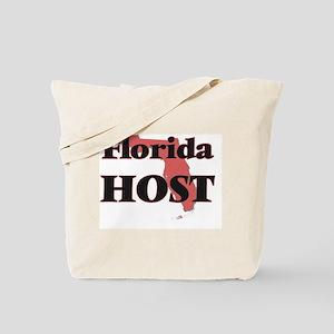 Florida Host Tote Bag