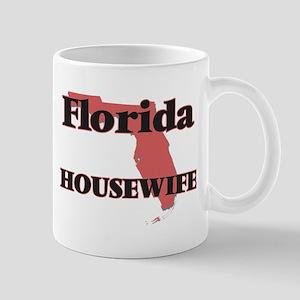 Florida Housewife Mugs