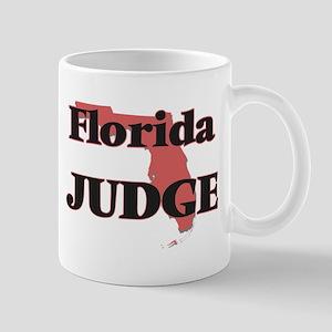 Florida Judge Mugs