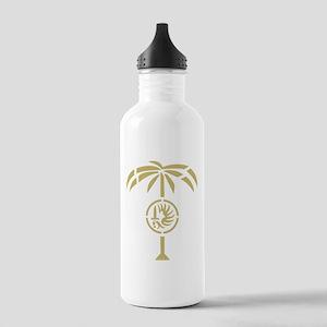 Desert Mercenary Stainless Water Bottle 1.0L