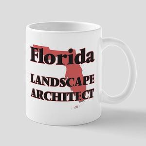 Florida Landscape Architect Mugs