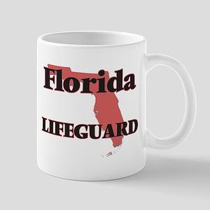 Florida Lifeguard Mugs