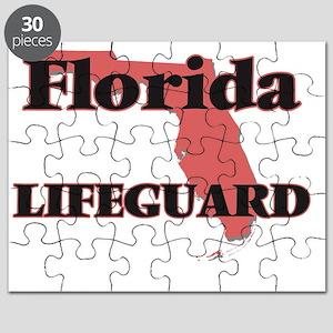 Florida Lifeguard Puzzle