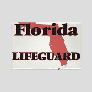 Florida Lifeguard Magnets