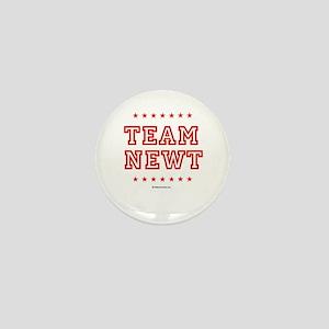 Team Newt Mini Button