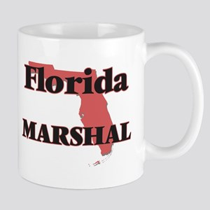Florida Marshal Mugs