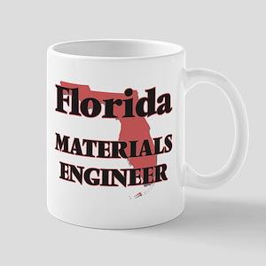 Florida Materials Engineer Mugs