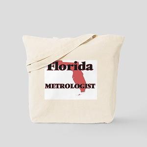 Florida Metrologist Tote Bag
