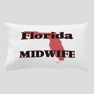 Florida Midwife Pillow Case