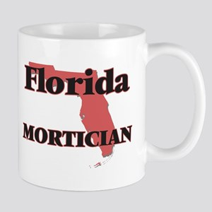 Florida Mortician Mugs