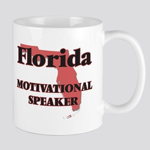 Florida Motivational Speaker Mugs