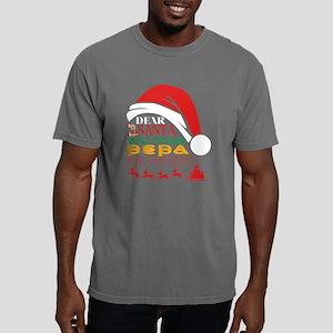 Dear Santa Will Trade Pepa For Presents T-Shirt