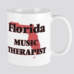 Florida Music Therapist Mugs