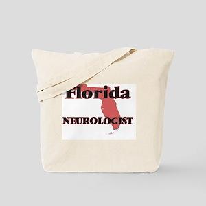 Florida Neurologist Tote Bag
