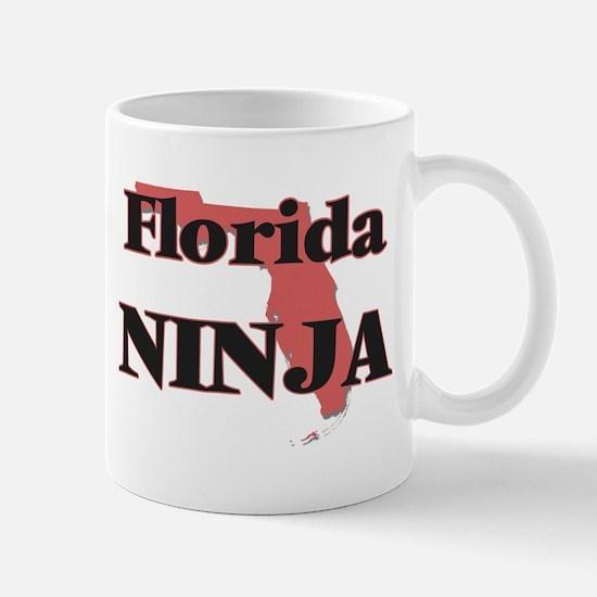 Florida Ninja Mugs