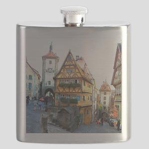 Rothenburg20150903 Flask