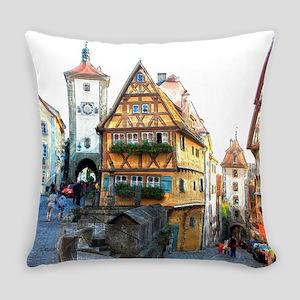 Rothenburg20150903 Everyday Pillow