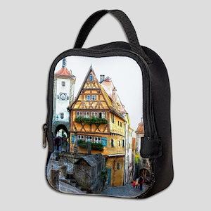 Rothenburg20150903 Neoprene Lunch Bag
