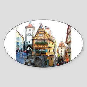 Rothenburg20150903 Sticker