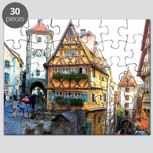 Rothenburg20150903 Puzzle