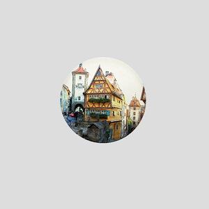 Rothenburg20150903 Mini Button
