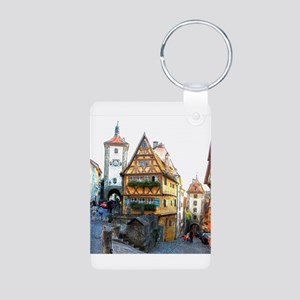 Rothenburg20150903 Keychains