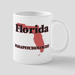 Florida Parapsychologist Mugs