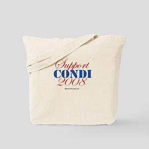 Support Condi Tote Bag