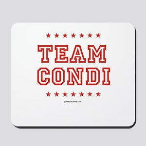 Team Condi Mousepad