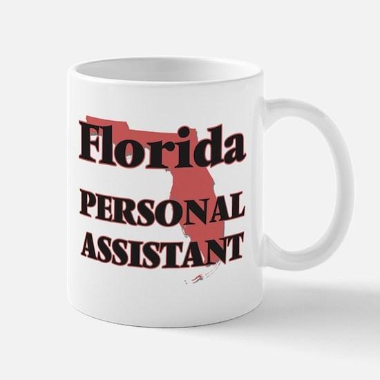 Florida Personal Assistant Mugs