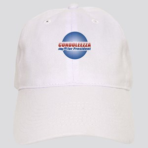 Condoleezza for President Cap