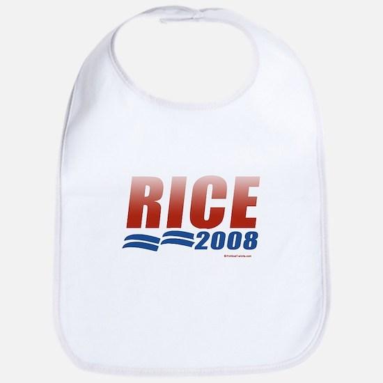 Rice 2008 Bib