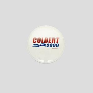 Colbert 2008 Mini Button